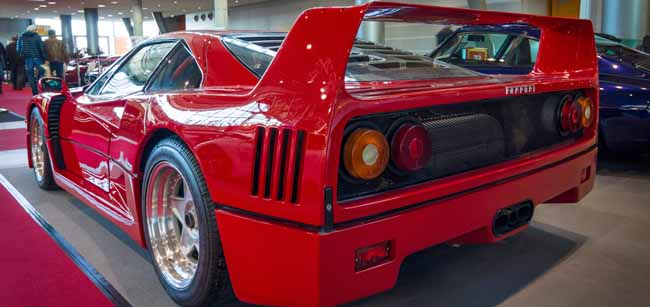 Are Ferraris Expensive To Maintain 9 Wild Facts With Examples