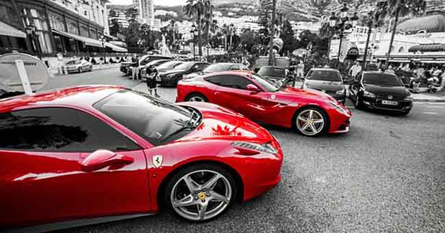 Are Ferraris Hard To Drive On A Daily Basis Explained