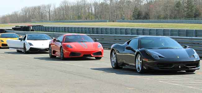 Ferrari Vs Lamborghini 6 Models Compared With Numbers