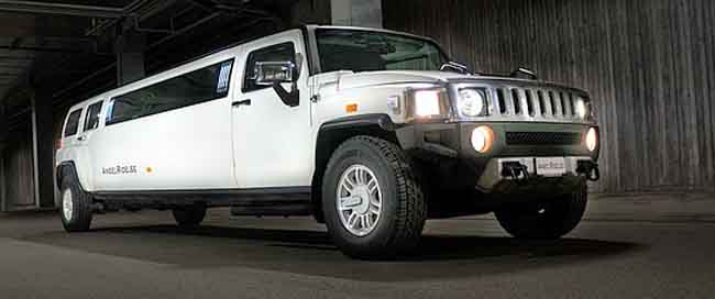 How Much Is A Hummer Limo? (Rent & Purchase ...