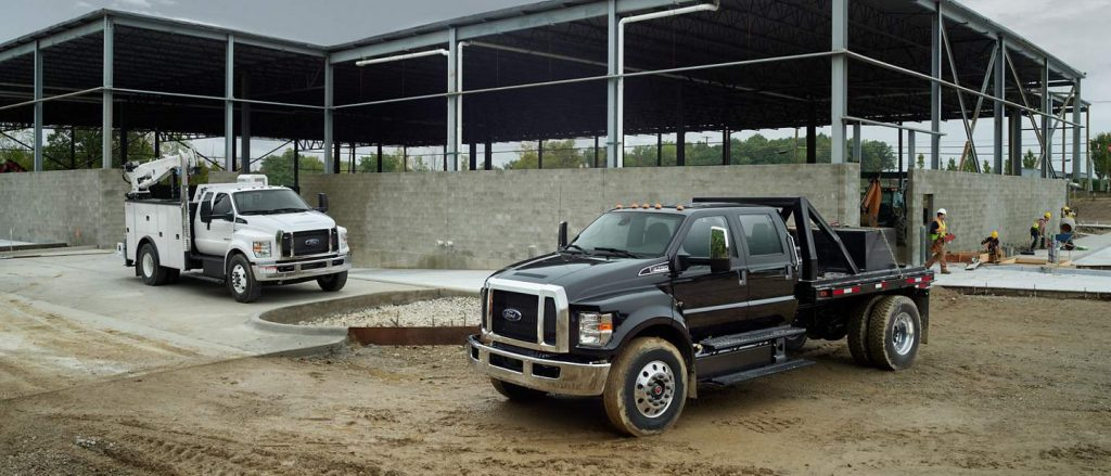 ford f-650/f-750 & light: 14 questions answered (for newbies)