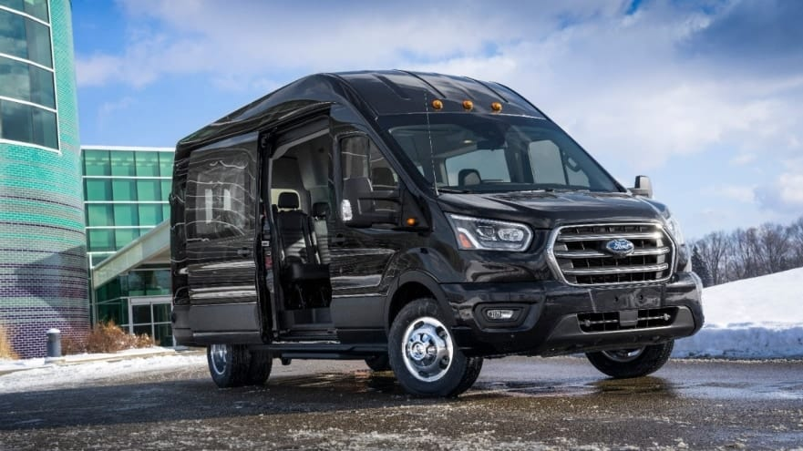 How Long Do Ford Transits Last? (8 Important Facts)